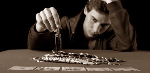 Что такое игромания: особенности и лечение