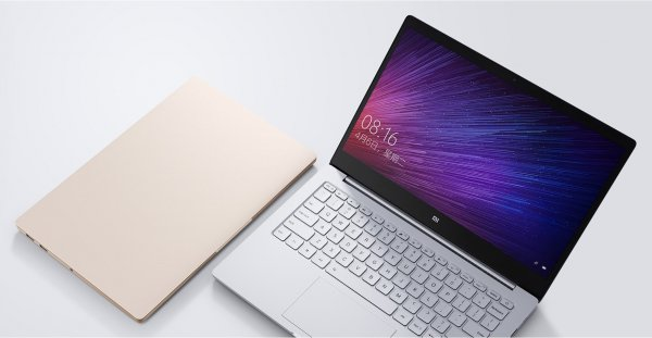 Названы цены на Xiaomi Mi Laptop Air в России