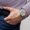 Представлены смарт-часы Amazfit Verge с гироскопом и ЧСС