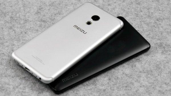 В Китае раскрыли цену предстоящего смартфона Meizu 16X
