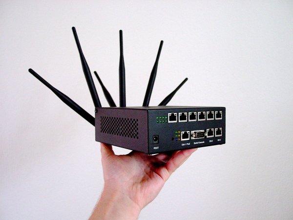 Учёные научились делать антенны для передачи Wi-Fi из бумаги