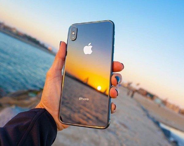 Эксперты признали дисплей iPhone XS Max самым качественным в мире