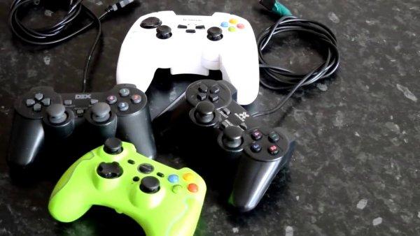 Valve назвали геймпады, пользующиеся самым большим спросом