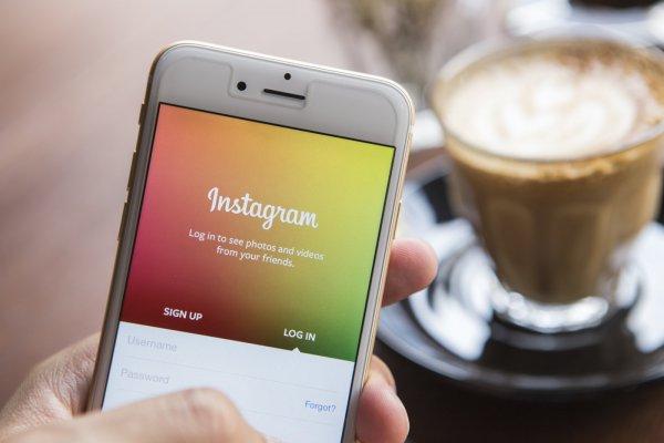 Браузерная версия Instagram теперь сможет отправлять уведомления