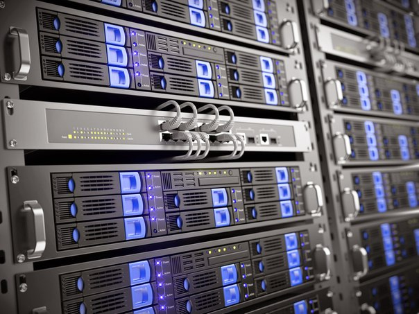 Кому нужен выделенный сервер?