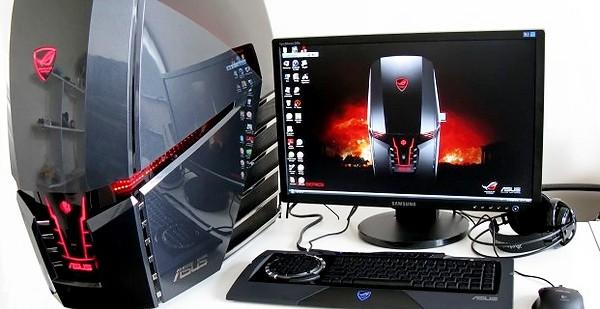 Где купить игровой компьютер?