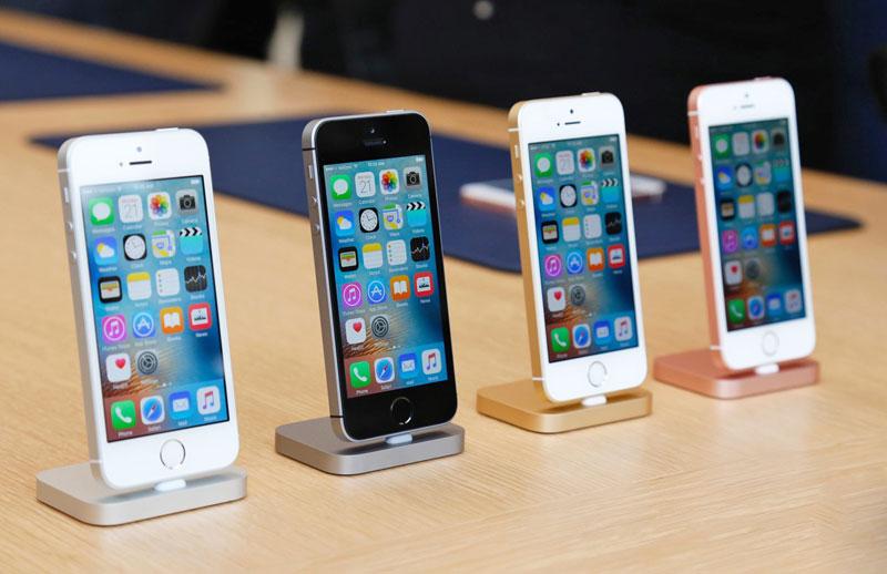 IPhone купить в Москве