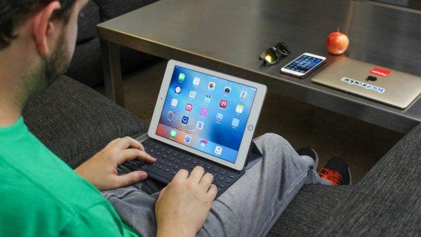 Раскрыты характеристики iPad Pro нового поколения