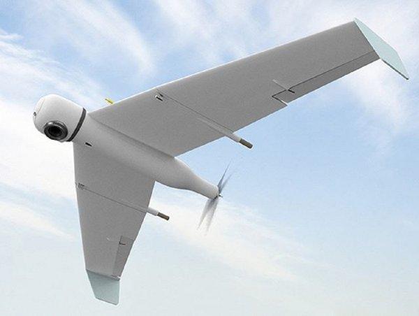 В Китае протестировали самый большой в мире беспилотный самолет