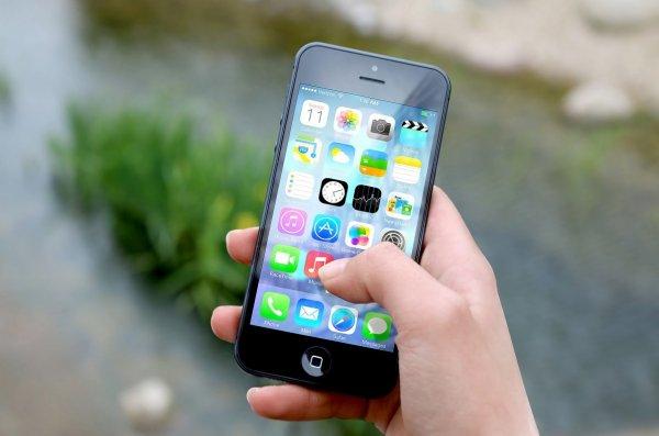 Составлен топ-10 популярных приложений для iPhone в сентябре