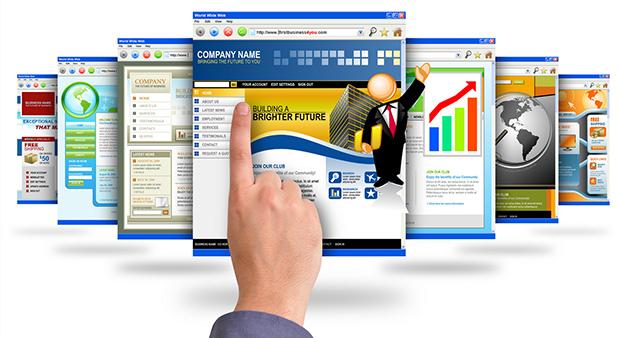 Разработка и создание вашего сайта