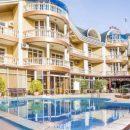 Кипарис – гостинично-ресторанный комплекс, который всегда вам рад