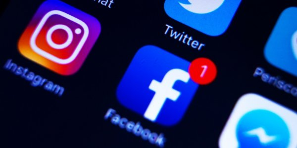 В России могут заблокировать Facebook и Instagram