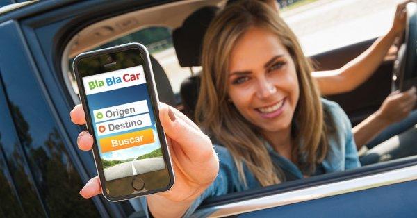 Депутаты КПРФ хотят захватить BlaBlaCar