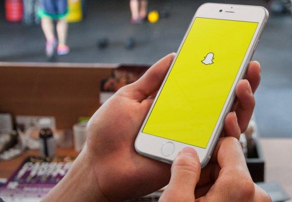 В Snapchat появятся «профили дружбы» после обновления