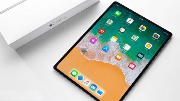 В сети появилось видео проверки на прочность нового iPad Pro (2018)
