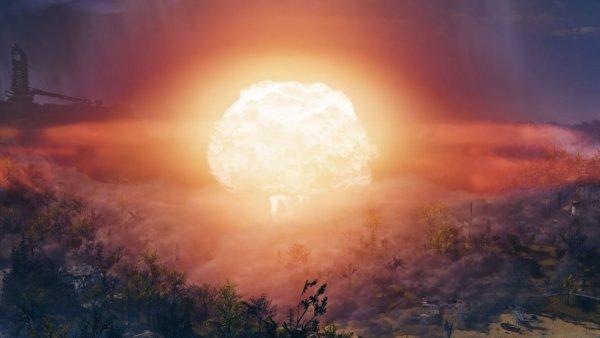 Критический баг: Активный игрок Fallout 76 пожаловался на бессмертие своего персонажа