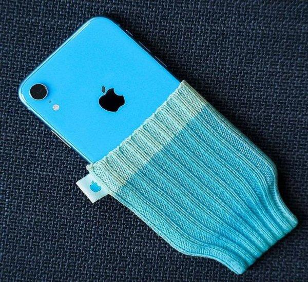 Градиентный iPhone от Apple появится на рынках в 2019 году