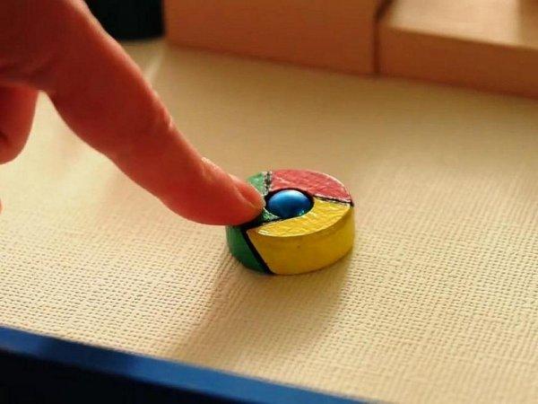Google втайне шпионит за пользователями Windows с помощью браузера Chrome