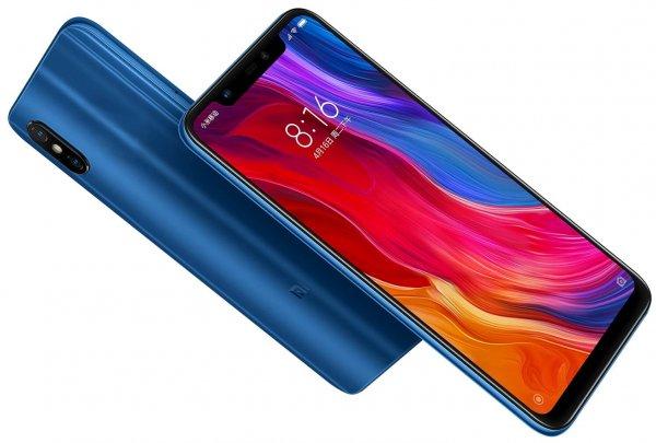 Ребрендинг смартфона: Xiaomi Play переименуют в Poco F1