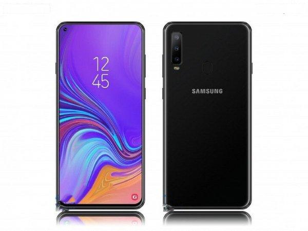 Samsung развивает реальные продукты с поддельным брендом Supreme
