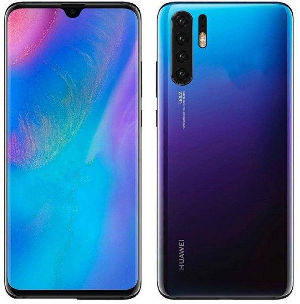 В Сети появились рендеры передового смартфона Huawei P30 Pro