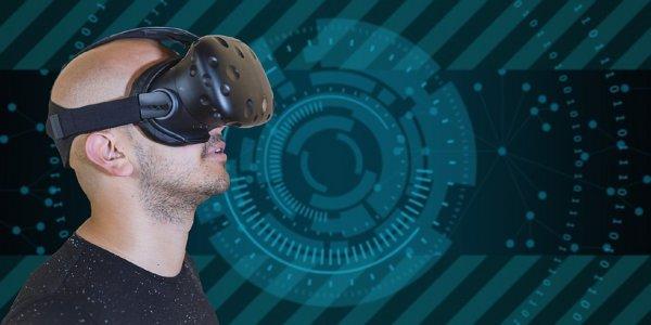 Виртуальная реальность выводит изучение анатомии на новый уровень