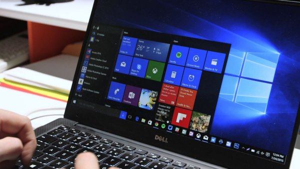 В тестовой версии Windows 10 обновилось меню «Пуск»