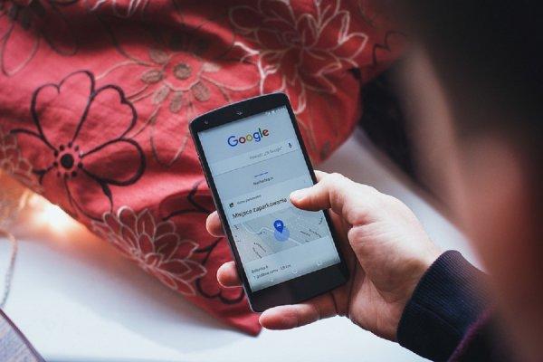Google не стал спорить с Роскомнадзором о штрафе в полмиллиона