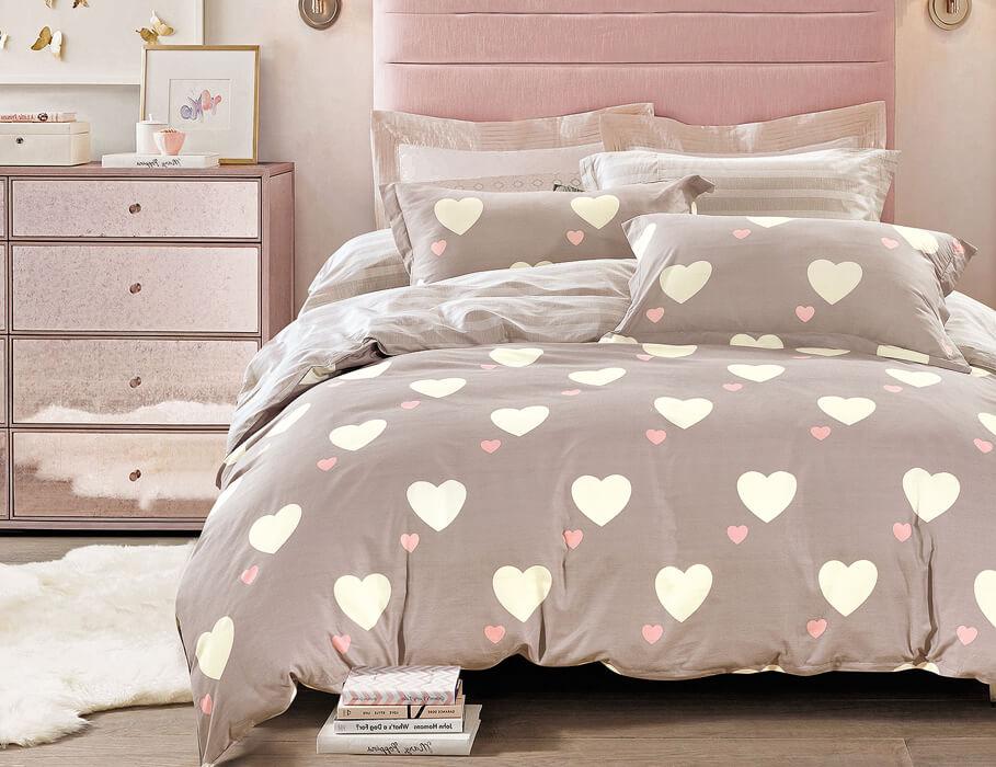 Комфортный сон с постельным бельем от интернет-магазина shop-ok.com.ua
