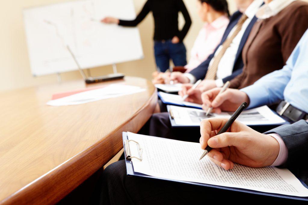Курсы повышения квалификации по законам №44-ФЗ и №223-ФЗ