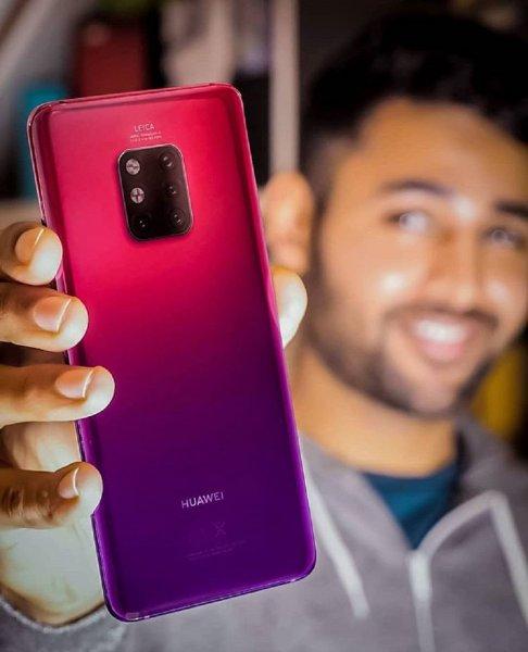 Huawei порадует пользователей смартфоном с поддержкой 5G в 2019 году