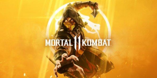 Эд Бун обнародовал обложку Mortal Kombat 11