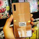 Samsung Galaxy S10+ оснастят аккумулятором на 4000 мАч