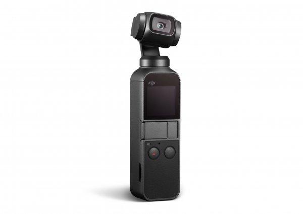 «Я немного страдал»: Камеру для iPhone от DJI раскритиковали в сети