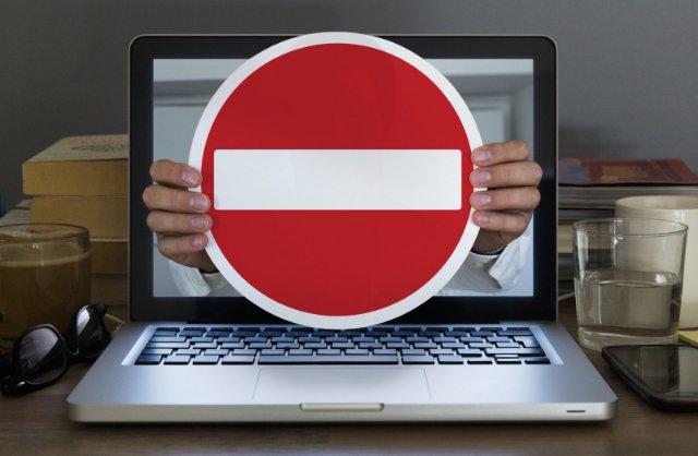 Сайты некоторых букмекеров могут исчезнуть из поисковой выдачи Google