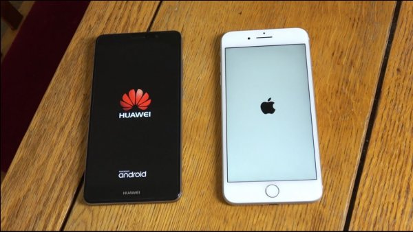 Huawei без Android: Выходки США поставят крест на будущем смартфонов