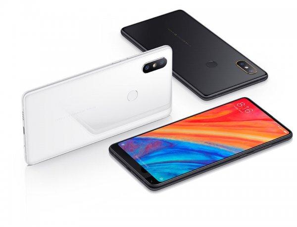 Новый флагман от Xiaomi покорит мир