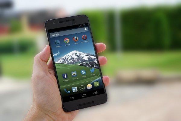 Google решили реанимировать смартфоны-конструкторы