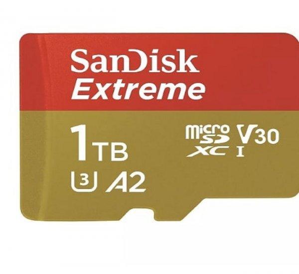 MWC 2019 продолжает удивлять: Презентованы самые быстрые в мире microSD-карты на 1 ТБ