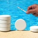 Химия для бассейнов различного типа на vashbas.com