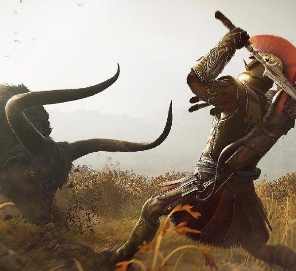 Assassin's Creed Odyssey не запускается на старых процессорах