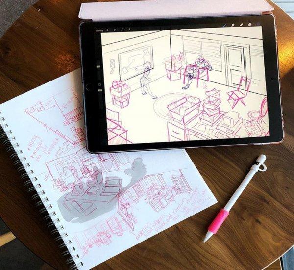 Apple презентует новые версии Mac и iPad в конце октября