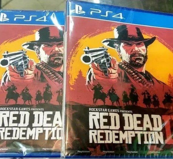 Релиз Red Dead Redemption 2 на международных рынках сорван