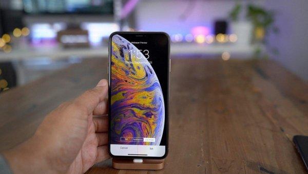 Из-за массовых жалоб Apple признали ошибку в работе iOS на самых дорогих iPhone