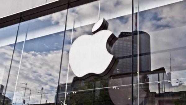 Суд признал компанию Apple виновной в нарушении патента
