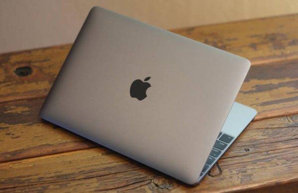 Apple Mac устанавливают рекорды при тестировании
