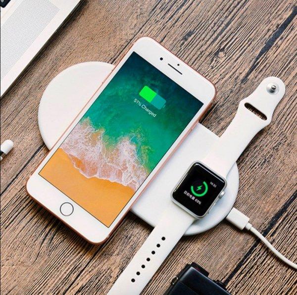 «AirPower взрывает iPhone»: Apple могла отменить выпуск беспроводной зарядки из-за страха массовых поломок