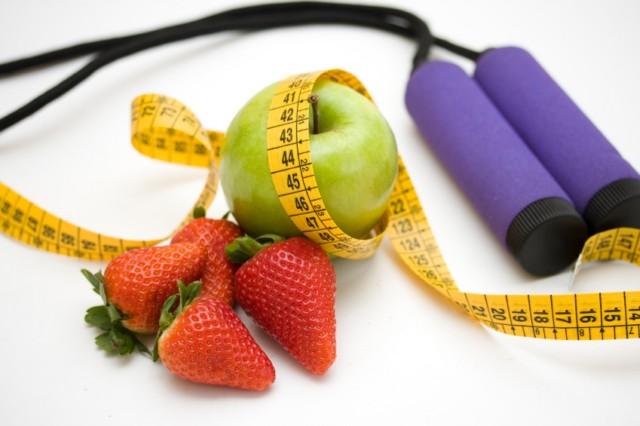 Основные заблуждения относительно похудения