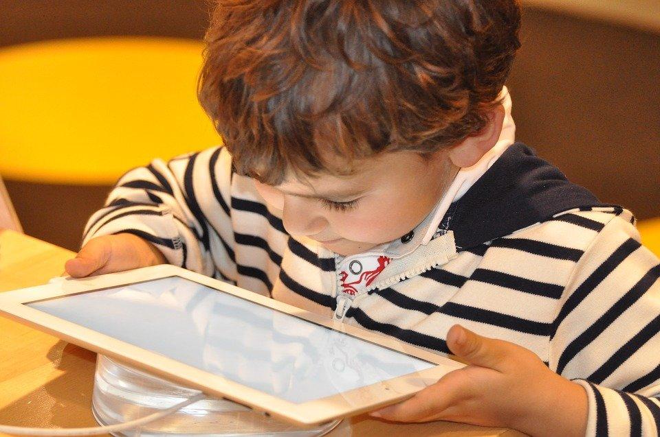 Программирование для детей в возрасте от 9 до 11 лет